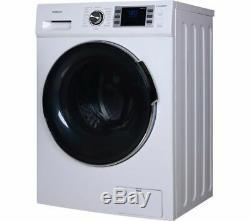 KENWOOD K1016WM17 10 kg 1600 Spin Washing Machine White Currys