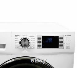 KENWOOD K814WM16 Washing Machine White Currys