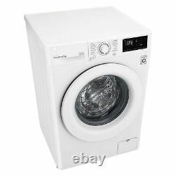 LG F4V309WNW AI DD 9kg Load 1400rpm A+++ Washing Machine