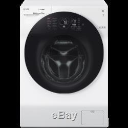 LG FH4G1BCS2 TrueSteam A+++ Rated 12Kg 1400 RPM Washing Machine White New