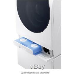 LG LST100 SIGNATURE TwinWash 2Kg Washing Machine White New