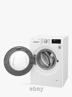LG Washing Machine 10kg F4J6JY1W