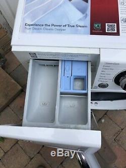 LG Washing Machine True Steam, 7kg, 1400 Spin