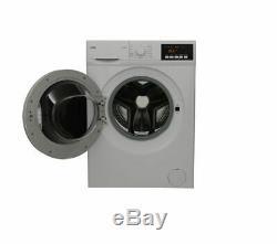 LOGIK L1014WM20 10kg 1400 Spin Washing Machine Quick Wash White Currys