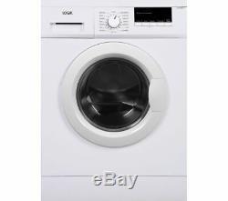 LOGIK L714WM17 7 kg 1400 Spin Washing Machine White Currys