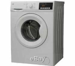 LOGIK L914WM20 9kg 1400 Spin Washing Machine Quick Wash White Currys