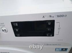 Likenew Washing Machine 9kg A+++, 1600rpm and spotless. Delivery