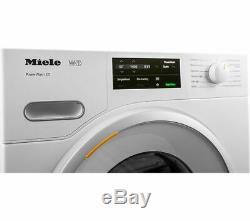 MIELE PowerWash WWE320 8 kg 1400 Spin Washing Machine White Currys