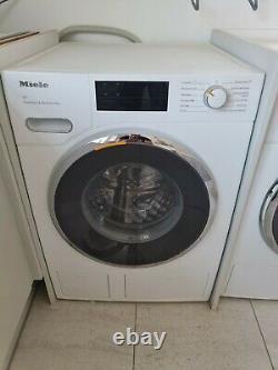 MIELE W1 PowerWash & TwinDos WWI 860 WiFi 9 kg 1600 Spin Washing Machine