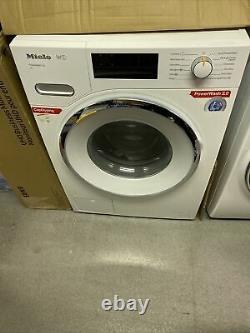 MIELE WWI320 PWash 2.0 XL W1 Front-loading washing machine PowerWash 2.0