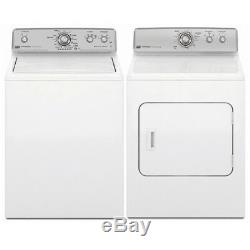 MayTag 3LMVWC315FW Classic Top Loading 15kg Washing Machine (Boxed New)