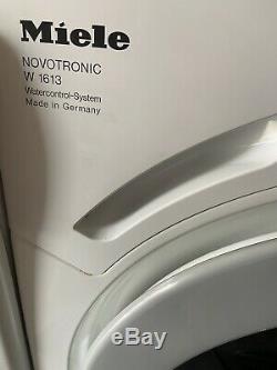 Miele Novotronic Washing Machine