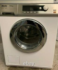 Miele PW 6065 Vario Washer 3 Phase commercial- Stainless Steel-White