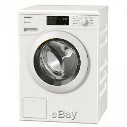 Miele WCD120 8kg 1400rpm A+++ Washing Machine In White