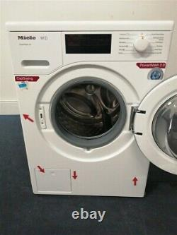 Miele WCE320 Quick PowerWash Freestanding Washing Machine 8kg (IP-09242975)