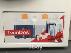 Miele WCI660 TwinDos XL Washing Machine White