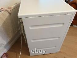 Miele WDA201 Washing Machine, 7kg Load, 1400rpm