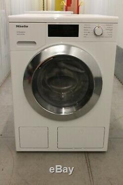 Miele WEG665 TwinDos Washing Machine 9kg Load A+++ Energy Rating 1400rpm Spin