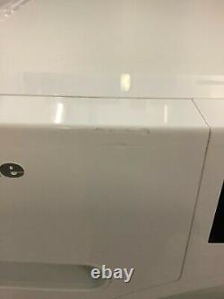 Miele WSD123 8kg1400rpm Washing Machine A+++ Rating UK DELIVERY #EDB254424