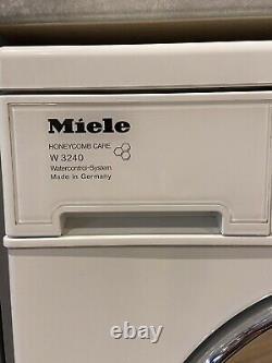 Miele Washing Machine 6kg