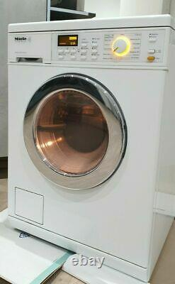 Miele Washing Machine & Dryer Honeycomb Mint Condition Washer & Dryer Rrp £1960