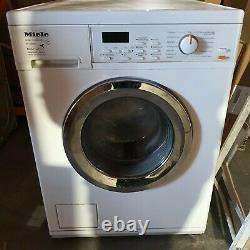 Miele Washing Machine Eco Comfort