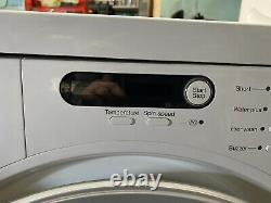 Miele Washing Machine and Tumble Dryer With Miele Stacking Kit