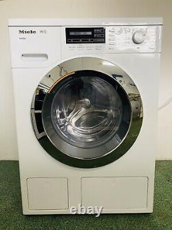 Miele washing machine W1 TwinDos 8kg
