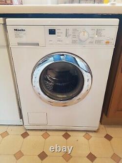 Miele washing machine w3204