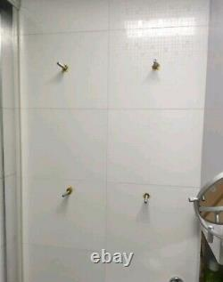 Mini washing machine 3kgwall installation