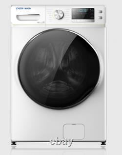 NEW MODEL Cater-Wash CW8518 18kg Heavy Duty Washing Machine Design Quality