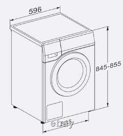 New Miele WSA023 7Kg Washing Machine White