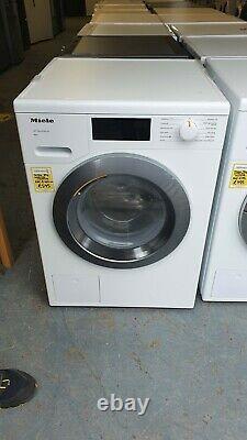 NewithEx-display Miele WED125 Freestanding Washing Machine, 8kg