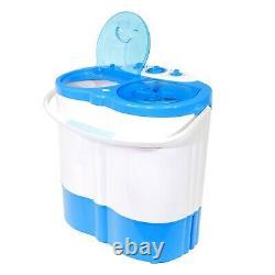 Portawash Twin Tub Portable Washing Machine LWACC169#