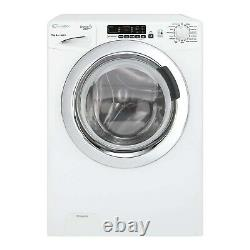 Refurbished Candy GVS149DC3 Freestanding 9KG 1400 Spin Washing Machine