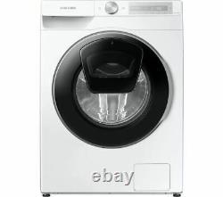 SAMSUNG AddWash + Auto Dose WW90T684DLH/S1 Washing Machine White