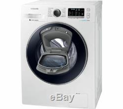 SAMSUNG AddWash WW80K5410UW 8 kg 1400 Spin Washing Machine White Currys
