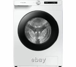 SAMSUNG Auto Dose WW10T534DAWithS1 10 kg 1400 Spin Washing Machine White