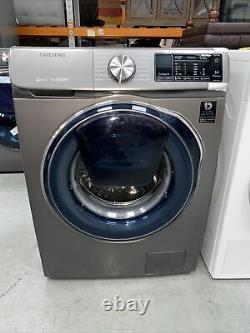 SAMSUNG QuickDrive + AddWash WW80M645OPX Smart 8 kg 1400 Spin Washing Machine