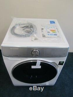 SAMSUNG QuickDrive AddWash WW90M761NOR Smart 9kg 1600 Spin Washing Machine 57