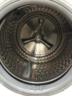 SAMSUNG QuickDrive Washing Machine WW10M86DQOA Smart 10 kg-White