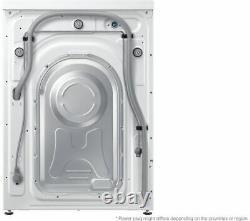 SAMSUNG Series 5 Ecobubble WW80TA046AE/EU 8 kg 1400 Spin Washing Machine White