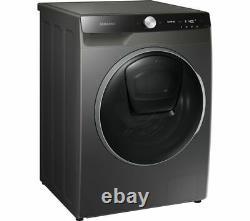 SAMSUNG Series 9 QuickDrive WW90T986DSX/S1 WiFi 9 kg 1600 Spin Washing Machine