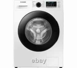 SAMSUNG ecobubble WW80TA046AE/EU 8 kg 1400 Spin Washing Machine White