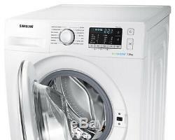 Samsung 7KG 1400RPM Ecobubble Washing Machine