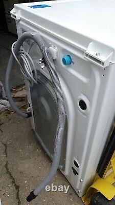 Samsung Model No WW80M645OPA 8kg QuickDrive AddWash Washing Machine 1400rpm