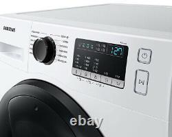 Samsung Series 5 WW90T4540AE White 9KG 1400RPM Addwash Washing Machine