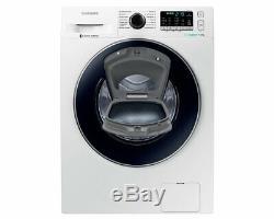 Samsung WW70K5410UW 7KG 1400RPM AddWash Washing Machine Free 5 Year Warranty