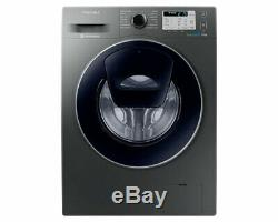 Samsung WW70K5413UX 7KG 1400RPM AddWash Washing Machine Graphite