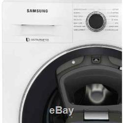 Samsung WW70K5413UX AddWash ecobubble A+++ Rated 7Kg 1400 RPM Washing Machine